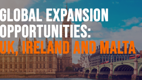 global expansion opportunities