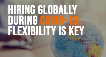 hiring globally during covid 19